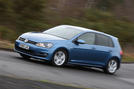 Volkswagen Golf Bluemotion 1.0 TSI