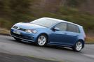 Volkswagen Golf Bluemotion 1.0 TSI