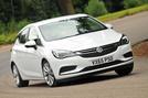 Vauxhall Astra 1.6 CDTi Ecoflex 110 Tech Line