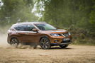2017 Nissan X-Trail 2.0 dCi 177 4WD N-Vision