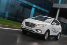 Hyundai ix35 Fuel Cell first drive review