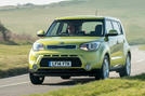2014 Kia Soul UK first drive review