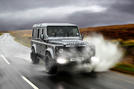 Twisted Defender 110 French Edition