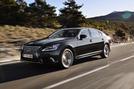 Lexus LS460 Luxury