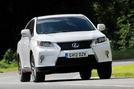 Lexus RX450h F-Sport