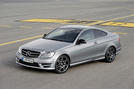 Mercedes C 250 BlueEfficiency Coupé Sport – Engineered by AMG