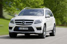 Mercedes-Benz GL63 AMG first drive review