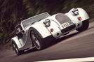 Morgan Plus 8 first drive review