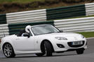 Mazda MX5 BBR GTI Turbo first drive review