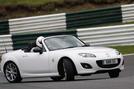 Mazda MX5 BBR GTI Turbo first drive review