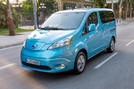 Nissan e-NV200 Combi first drive review