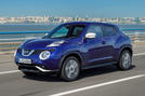 Nissan Juke 1.2 DIG-T 115 Premium first drive review
