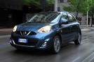 2013 Nissan Micra first drive review