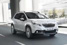 Peugeot 2008 Allure 1.6 e-HDI 115