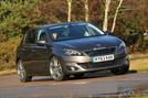 Peugeot 308 BlueHDi 150 Feline