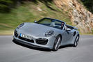 Porsche 911 Turbo Cabriolet first drive review