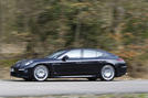 Porsche Panamera Diesel first drive review