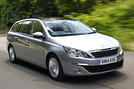 Peugeot 308 SW Allure 2.0 BlueHDi 150 first drive review