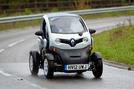 Renault Twizy Colour