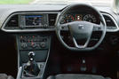 Seat Leon ST FR 1.4 TSI ACT first drive review