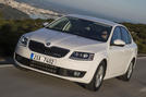 Skoda Octavia Greenline III 1.6 TDI first drive review