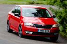 Skoda Rapid Sport 1.2 TSI 105 first drive review