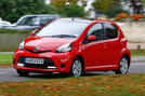 Toyota Aygo 1.0 Move with Style