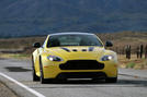 Aston Martin V12 Vantage S first drive review