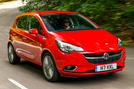 2014 Vauxhall Corsa 1.0T first drive review