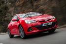 Vauxhall Astra GTC 1.6i Turbo