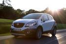 Vauxhall Mokka 1.4T 4x4