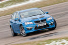 Vauxhall VXR8 Tourer first drive review