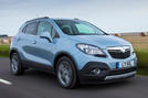 Vauxhall Mokka Tech Line 1.4 Turbo first drive review