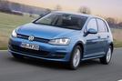 Volkswagen Golf TGI Bluemotion first drive review