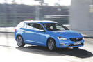 Volvo V60 D4 R-Design Nav first drive review