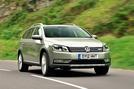 Volkswagen Passat Alltrack 2.0 TDI 170
