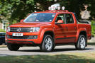 Volkswagen Amarok Canyon first drive review