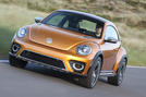 Volkswagen Beetle Dune concept first drive review
