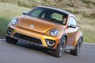 Volkswagen Beetle Dune concept first drive review