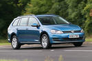 Volkswagen Golf Bluemotion estate