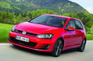 Volkswagen Golf GTD Mk7 first drive review