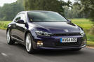2014 Volkswagen Scirocco 2.0 TDI 150 UK first drive review