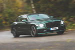 Bentley Flying Spur 2019 road test review - hero front