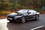 BMW 8 Series Coupé 2019 road test review - hero front