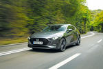 Mazda 3 2019 road test review - hero front