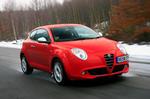The Alfa Romeo Mito