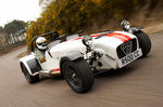 Caterham Seven Superlight