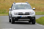 The reasonably cheap and capable Dacia Duster
