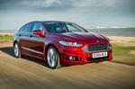 Ford Mondeo Titanium 180PS