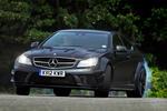 Mercedes-AMG C 63 Black Series Coupé